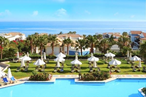 Piscine vue - Aldemar Royal Mare Hôtel Aldemar Royal Mare5* Heraklion Crète