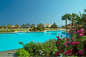 Crète - Heraklion, Hôtel Aldemar Royal Mare