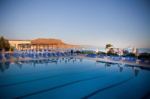 Crète-Heraklion, Hôtel Arina Sand 4*
