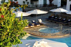 Crète - Heraklion, Hôtel Creta Maris Beach Resort