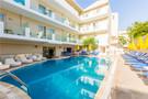 Nos bons plans vacances Crète : Hôtel Dimitrios 4*