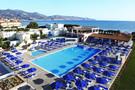 Nos bons plans vacances Crète : Hôtel Dolphin Bay 4*
