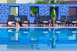 Crète-Heraklion, Hôtel Eliros Mare 4*