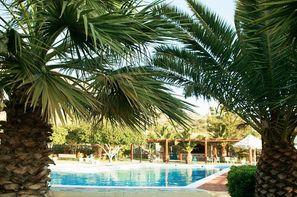 Crète-Heraklion, Hôtel Elounda Palm 3*