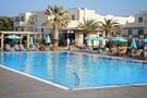 Nos bons plans vacances Crète : Hôtel Europa Beach 4*