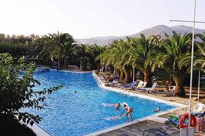 Crète-Heraklion, Hôtel Framissima Mare Monte 4*