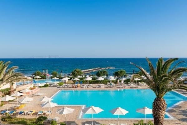Hotel framissima zorbas village aqua park anissaras for Aqua piscine otterburn park