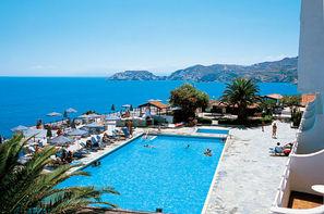 Crète - Heraklion, Club Héliades Peninsula 4*