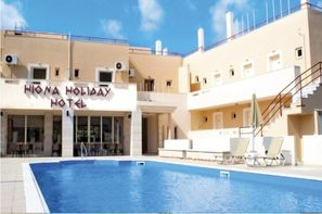 Crète - Heraklion, Hôtel Hiona Holiday