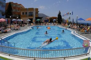 Crète-Heraklion, Hôtel Koni Village 3*