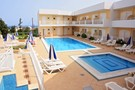 LAVRIS HOTEL AND BUNGALOWS 4* Heraklion Crète