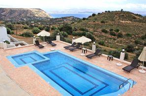 Crète - Heraklion, Hôtel Lenikos 4*