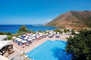 Crète-Heraklion, Club Lookea Bali Paradise 4*