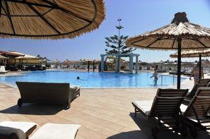 Crète-Heraklion, Club Marmara Golden Star 4*