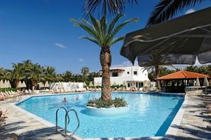 Crète-Heraklion, Club Marmara Marina Beach 4*
