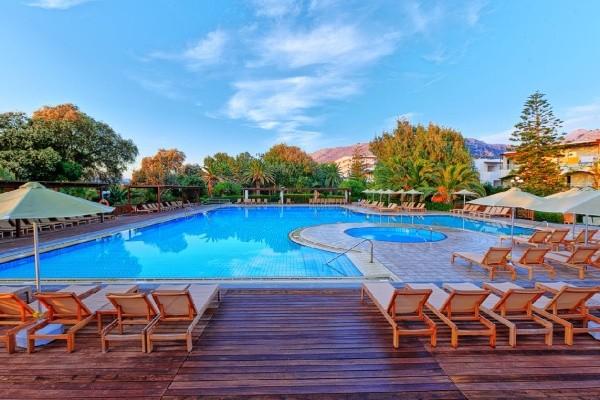 Piscine - Maxi Club Apollonia Beach Resort And Spa Hôtel Maxi Club Apollonia Beach Resort And Spa5* Heraklion Crète