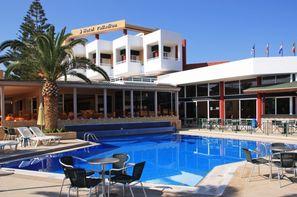 Crète-Heraklion, Hôtel Palladion 3*