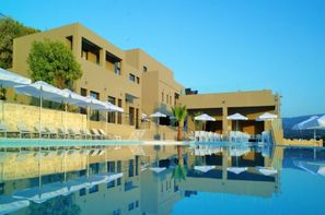 Crète - Heraklion, Hôtel Rimondi Grand Resort and Spa