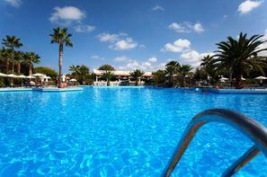 Crète - Heraklion, Hôtel Rithymna Beach 5*