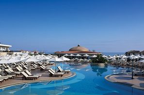 Crète-Heraklion, Hôtel Sensatori Resort Crète 5*