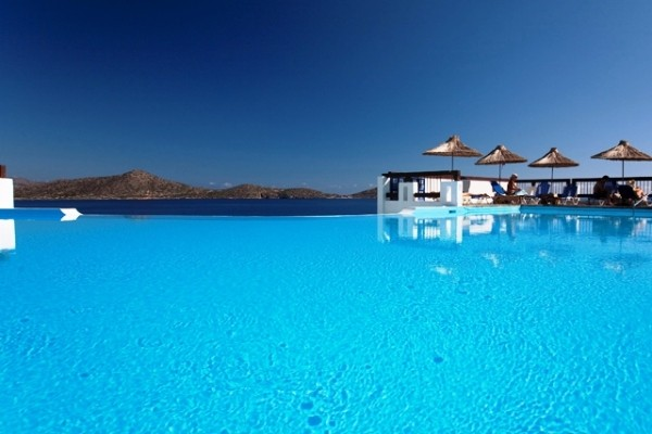 Piscine - Sensimar Elounda village resort & spa Hôtel Sensimar Elounda village resort & spa5* Heraklion Crète