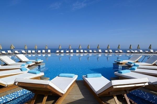 piscine - Sensimar Royal Blue Resort & Spa Hôtel Sensimar Royal Blue Resort & Spa5* Heraklion Crète