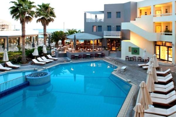 Piscine - Sentido Pearl Beach Hôtel Sentido Pearl Beach4* Heraklion Crète