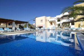 Crète-Heraklion, Hôtel Sissi Bay Hôtel et Spa 4*