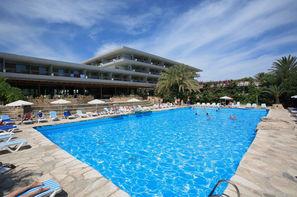 Crète - Heraklion, Hôtel Sitia Beach