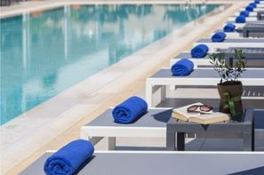 Crète-Heraklion, Hôtel Sundance Appartments & Suites 4*