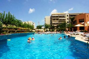 Crète-Heraklion, Hôtel Theartemis Palace 4*