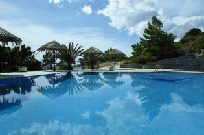 Crète-Heraklion, Hôtel Villas Koutsounari 3*