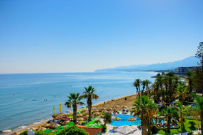 Crète-Heraklion, Hôtel Zephyros Beach Boutique 4*