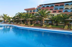 Crète-La Chanee, Hôtel Europa Resort 3*