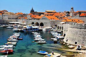 Croatie - Dubrovnik, Hôtel Séjour Découverte Terre Dalmate 3*
