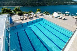Croatie-Dubrovnik, Hôtel Grand Neum 4*