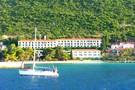 Nos bons plans vacances Croatie : Hôtel Adriatiq Faraon 3*