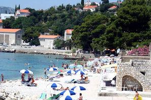 Croatie - Dubrovnik, Hôtel Astarea