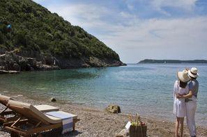 Croatie-Dubrovnik, Hôtel Regent Porto Montenegro 5*