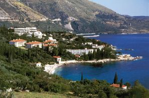 Croatie - Dubrovnik, Hôtel Plat Resort 3*