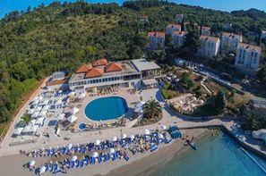 Croatie-Dubrovnik, Hôtel Sensimar Island Resort Kalamota 4*