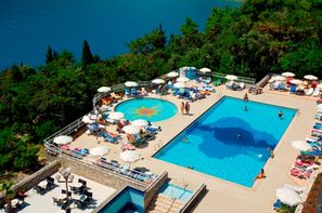 Croatie - Pula, Hôtel Allegro en Demi Pension 3*