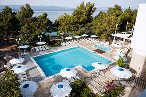 Croatie-Split, Hôtel Bluesun Borak 3*