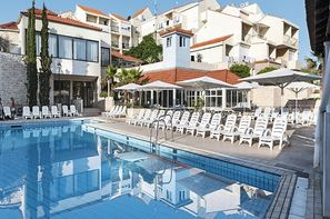Croatie-Split, Club Jet Tours Kaktus Resort 4*
