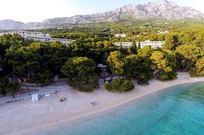 Croatie-Split, Hôtel Bluesun Marina 3*