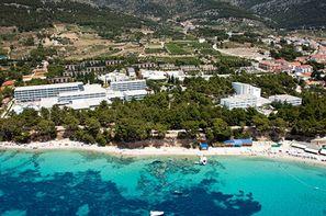 Croatie-Split, Club Marmara Bluesun Elaphusa 4*