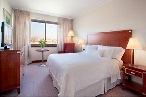 Croatie-Zagreb, Hôtel Westin 5*