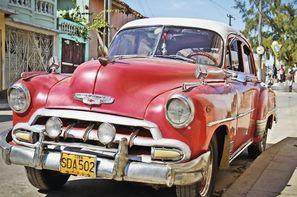 Cuba-Cayo Coco, Club Jumbo Cayo Coco 4*