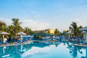 Cuba-Cayo Coco, Hôtel Playa Coco 3*