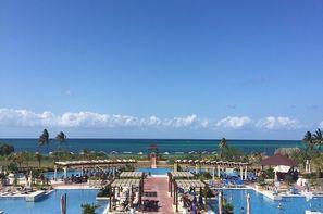 Cuba-Cayo Coco, Hôtel Pullman Cayo Coco 5*